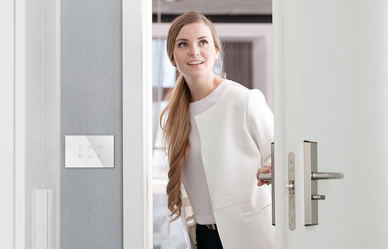 Doory, la nuova modalità di accesso per ogni tipo di struttura di ricezione alberghiera