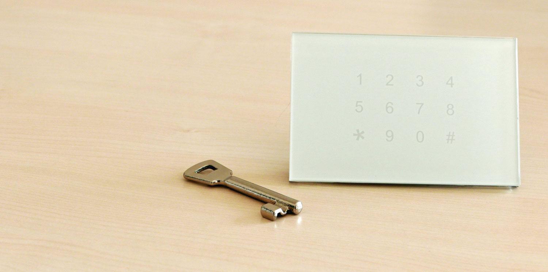 Doory la serratura intelligente